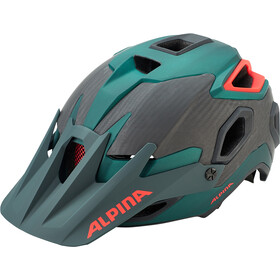 Alpina Rootge Cykelhjelm, seamoss